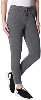 Champion Ladies' French Terry Pant (Lead Charcoal, XXX-Large)