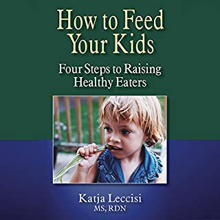 How to Feed Your Kids cover art