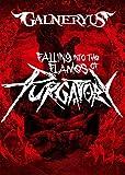 FALLING INTO THE FLAMES OF PURGA...[Blu-ray/ブルーレイ]
