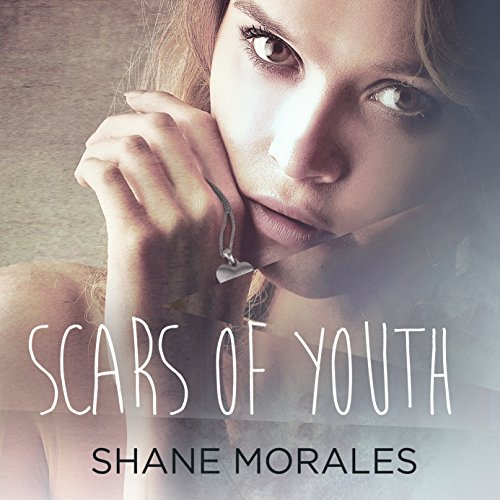 Scars of Youth audiobook cover art
