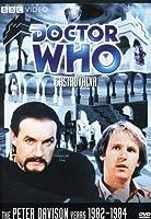 Doctor Who: Castrovalva - Episode 117 [DVD] [Import]