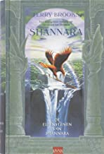 THE ELF QUEEN OF SHANNARA: (#3) (THE HERITAGE OF SHANNARA, BOOK 3)