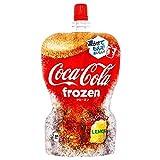 コカ・コーラ フローズン レモン125g マルチ 6袋