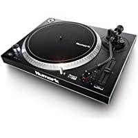 Numark NTX1000 - Professional High Torque Direct Drive Turntable