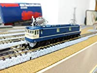 トミックス 9168 国鉄 E60-500