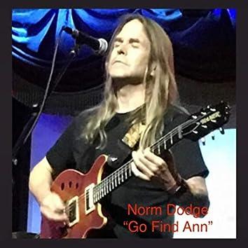 Go Find Ann