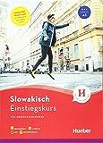 Einstiegskurs Slowakisch: für Kurzentschlossene / Paket: Buch + 1 MP3-CD + MP3-Download + Augmented...