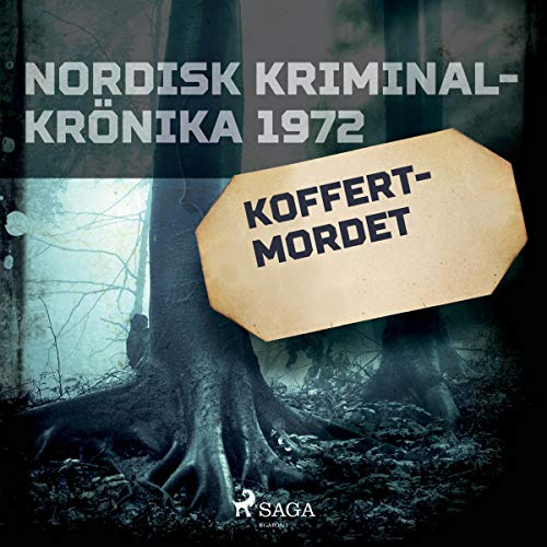 Koffertmordet cover art