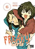 Freaky Girls T06