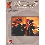 Big Band Play-Along Volume 7: Standards - Trombone (Hal Leonard)