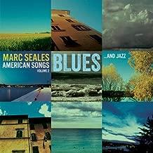 American Songs 2: Blues & Jazz by Marc Seales