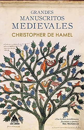 Grandes manuscritos medievales: 27 (Ático Historia)