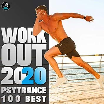 Workout 2020 Psytrance 100 Best