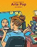Livro para Colorir de Arte Pop para Adultos 2