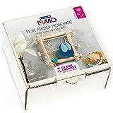 Graine Créative Set Modelado FIMO joyería de Madera