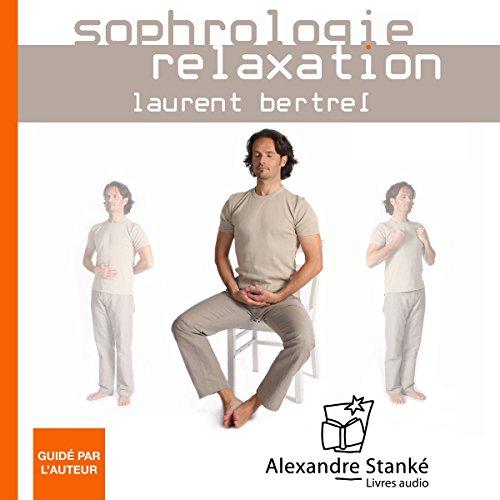 Couverture de Sophrologie - Relaxation 1