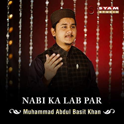 Muhammad Abdul Basit Khan