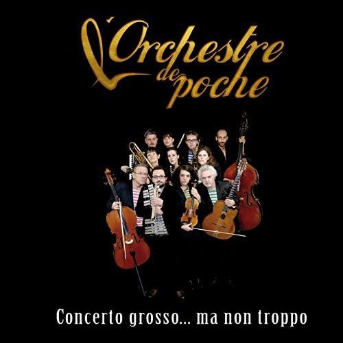 L'Orchestre De Poche