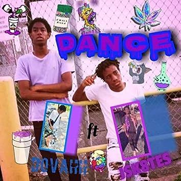 Dance (feat. Jsk8tes)