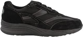 Men's, Journey Mesh Walking Shoe Black 10.5 WW
