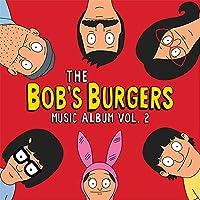 Music Album Vol. 2