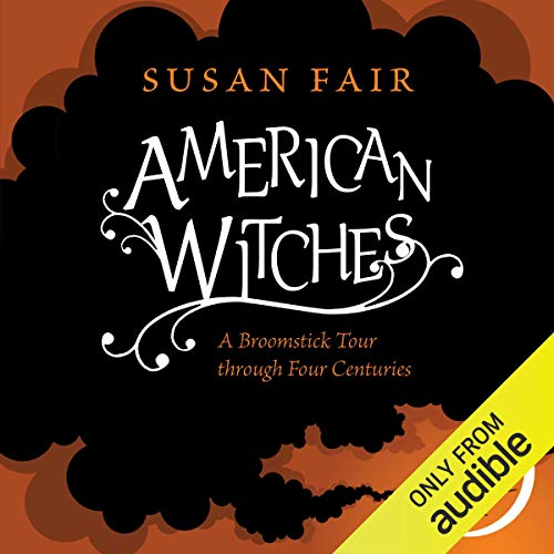 Couverture de American Witches