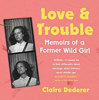 Love and Trouble cover art