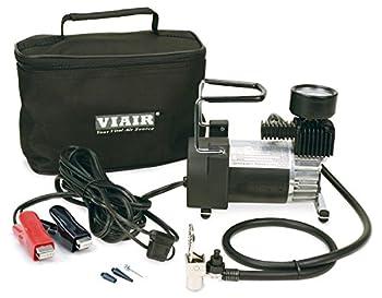 VIAIR 90P Portable Compressor  93   Black