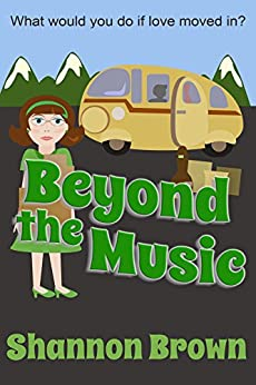 Beyond The Music by [Shannon Brown]