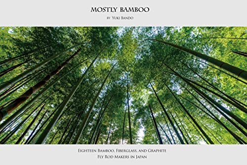 MOSTLY BAMBOOの詳細を見る