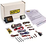 MPC Complete Add-on Remote Start Kit for 2011-2014 Honda Odyssey - Uses Factory Remotes