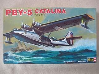 catalina flying boat model