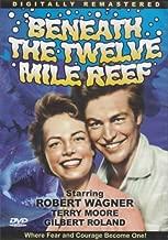 Beneath The Twelve Mile Reef Slim Case