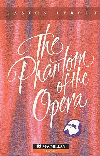 Phantom Of The Opera The MGR Begの詳細を見る