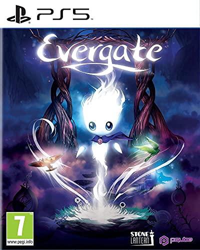 Evergate (PlayStation 5)