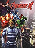 Avengers K Book 5: Assembling the Avengers