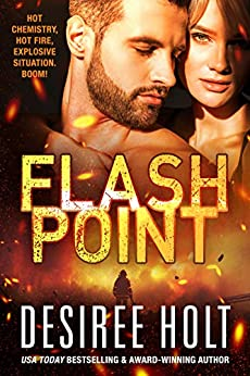 Flashpoint by [Desiree Holt]