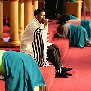 Intercessory Prayer with the Bishop (Live)