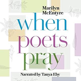 When Poets Pray cover art