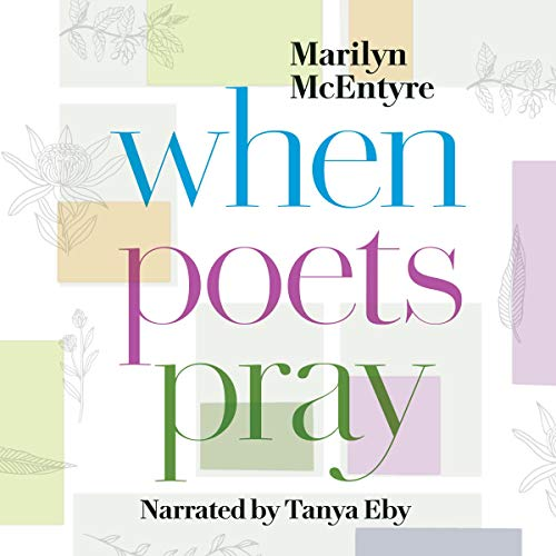 When Poets Pray cover art