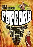 Popcorn [DVD] [Import]