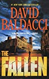 The Fallen (Memory Man Series (4))