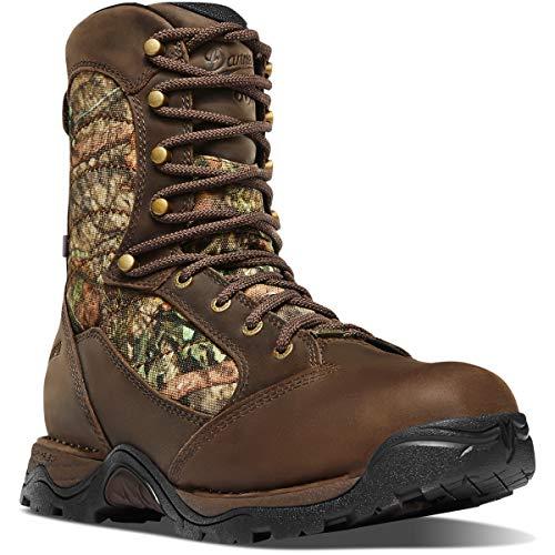"Danner 41342 Men's Pronghorn 8"" GTX 800G Hunting Shoe, Mossy Oak Break-Up Country - 11 EE US"