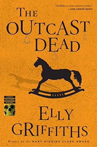 Los muertos marginados de Elly Griffiths