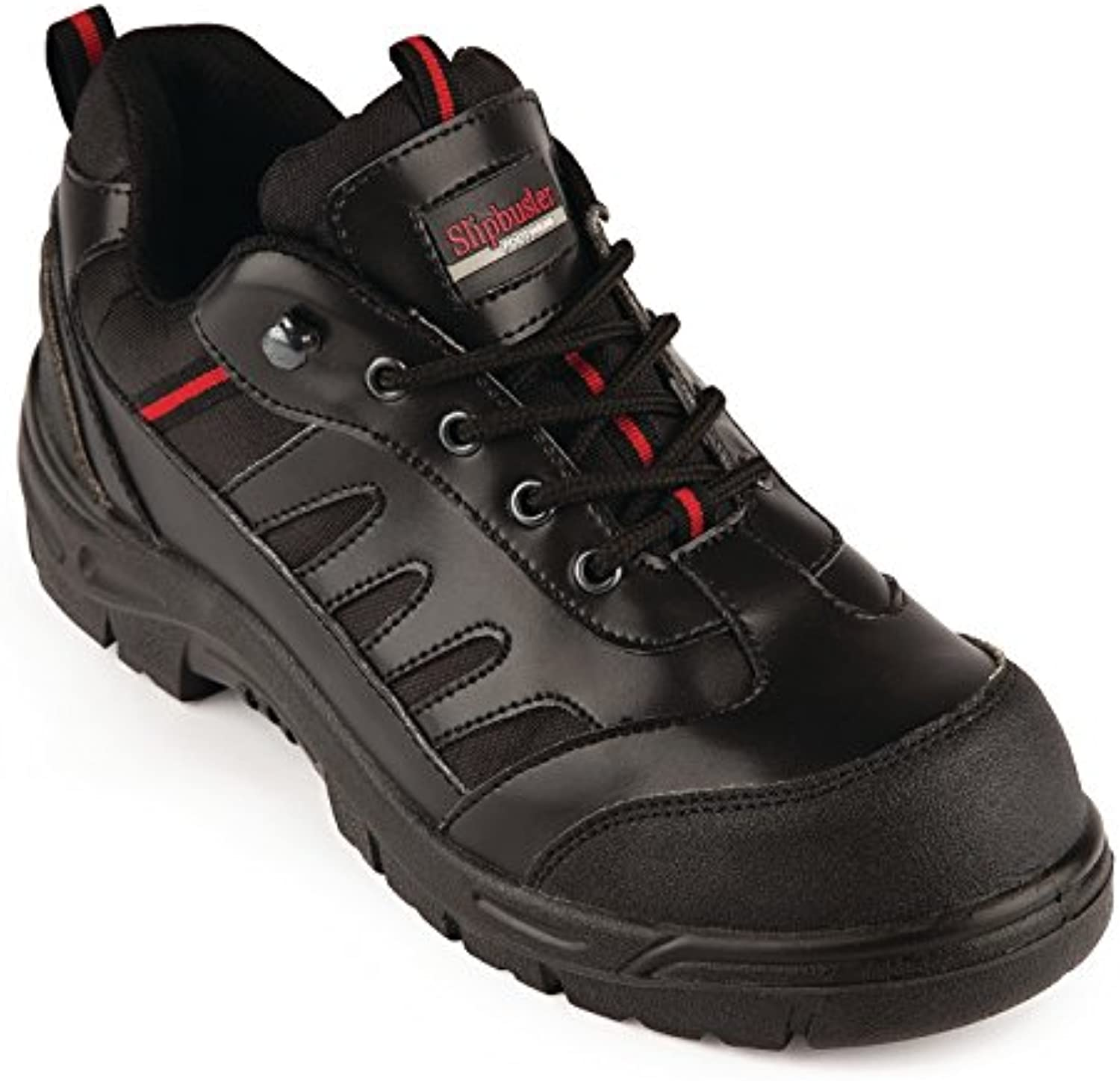Slipbuster Footwear A314-40 Slip Buster Safety Trainer, Size 40