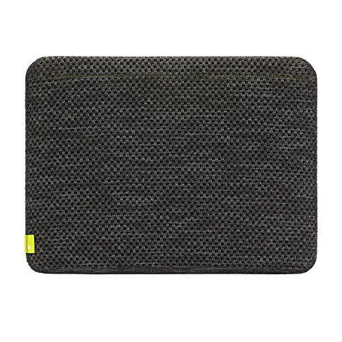 Incase Slip Sleeve with PerformaKnit for 13-inch MacBook Pro - Thunderbolt 3 (USB-C) & 13-inch MacBook Air with Retina Display - Asphalt