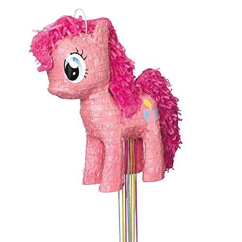 Unique My Little Pony Pinata, Pull String