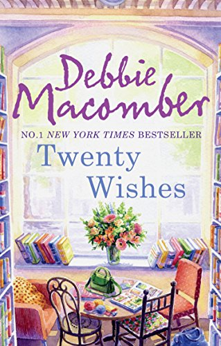 Twenty Wishes (A Blossom Street Novel, Book 5) (English Edition)