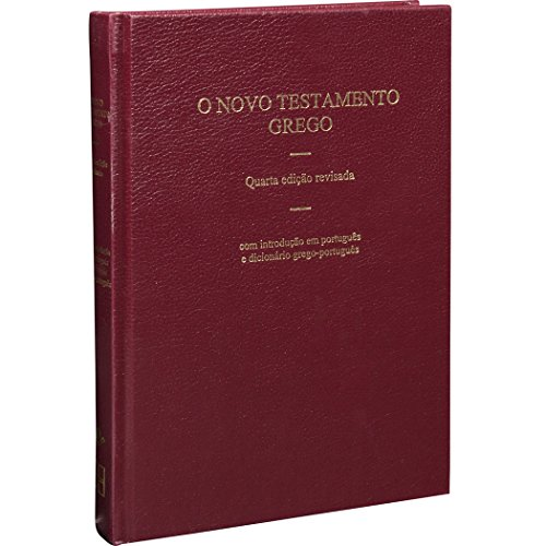 O Novo Testamento Grego