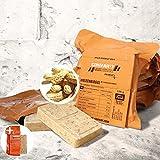 CONVAR-7 Pack barre énergétique Peanut, pour sport et activités de plein air,...